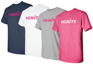 Ignite T-Shirt (Adult and Youth)*