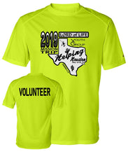 Load image into Gallery viewer, Lord of Life Volunteer On-site Volunteer Shirt