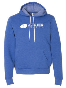 RC - Bella Canvas Premium Hoodie - Cotton Blend (UNISEX)