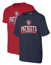 Load image into Gallery viewer, ***NEW*** St. Louis Patriots T-shirt in TALL sizes