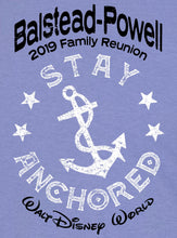 Load image into Gallery viewer, Balstead-Powell Family Reunion T-Shirt