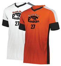 Load image into Gallery viewer, Panthers Jersey Set (1 orange; 1 white)