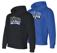 Load image into Gallery viewer, United MOM Hoodie - ADULT sizing