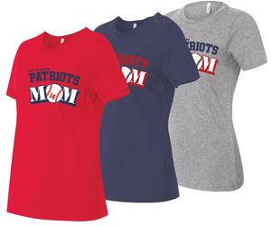 St. Louis Patriots MOM T-Shirt
