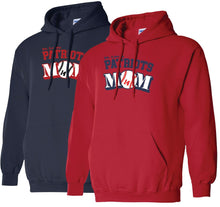Load image into Gallery viewer, Patriots MOM Hoodie (Unisex sizing)