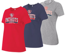 Load image into Gallery viewer, St. Louis Patriots T-Shirt -Ladies