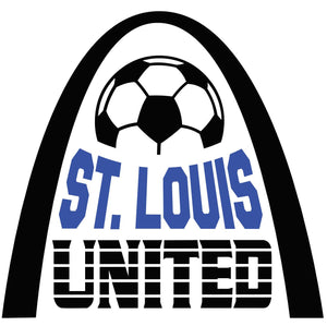 2020/2021 St. Louis United Practice Shirt (60/40 Cotton/Poly)