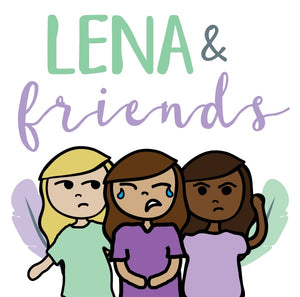 Lena & Friends