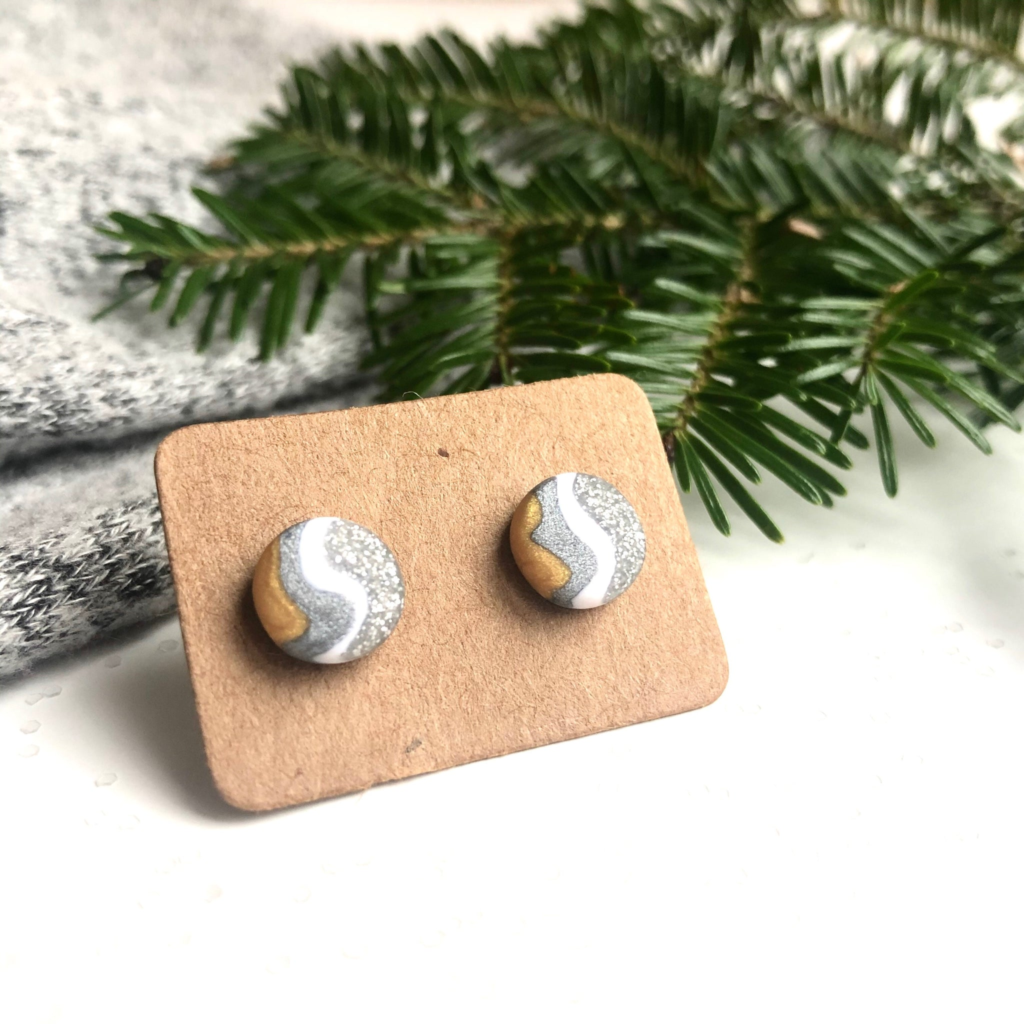 Sweater Weather Earrings