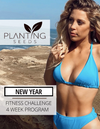 NEW YEAR Fitness Challenge