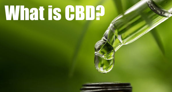 What is CBD? Is it legal? And does it get you high?