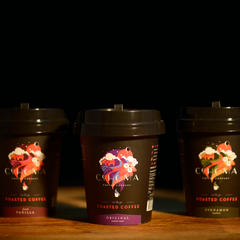 CohomaCup: Collection - Cohoma Coffee