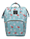 Large Diaper Bag Backpack Organizer