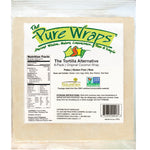 Original [8-Pack] Coconut Wraps