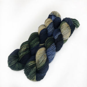 Doldrums- Delightful DK - the perfect sweater yarn