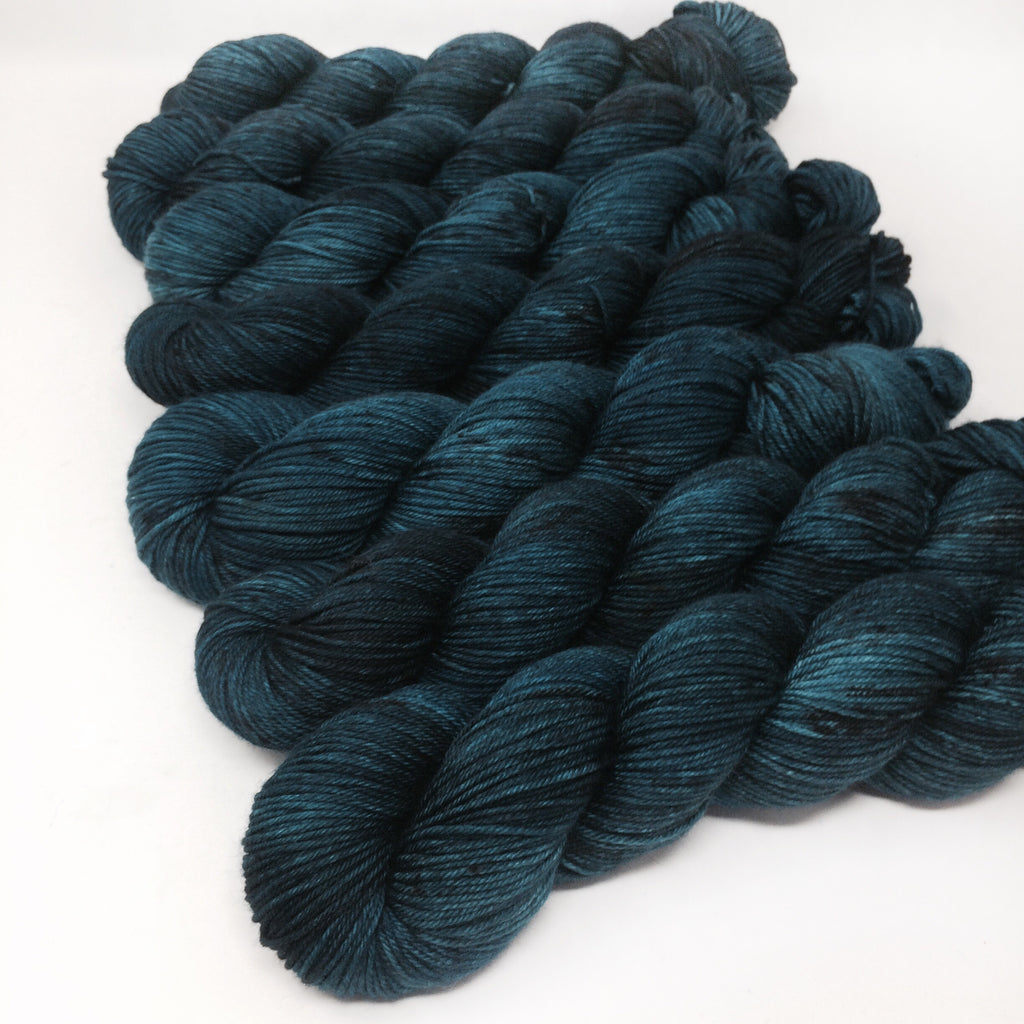 Brocade - Delightful DK - the perfect sweater yarn