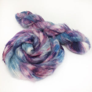 Lilacism - Halo Silk Laceweight