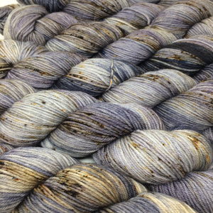 Polypore - Delightful DK - the perfect sweater yarn