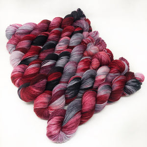 Cherry Blossoms - Delightful DK - the perfect sweater yarn