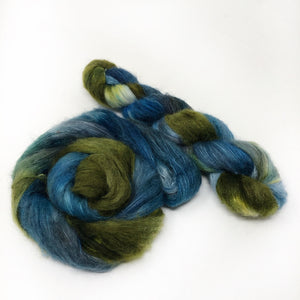 Winter Solstice - Halo Silk Laceweight
