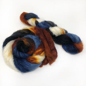 Artifacts - Halo Silk Laceweight