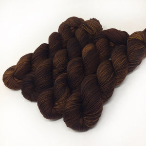 Bark - Delightful DK - the perfect sweater yarn