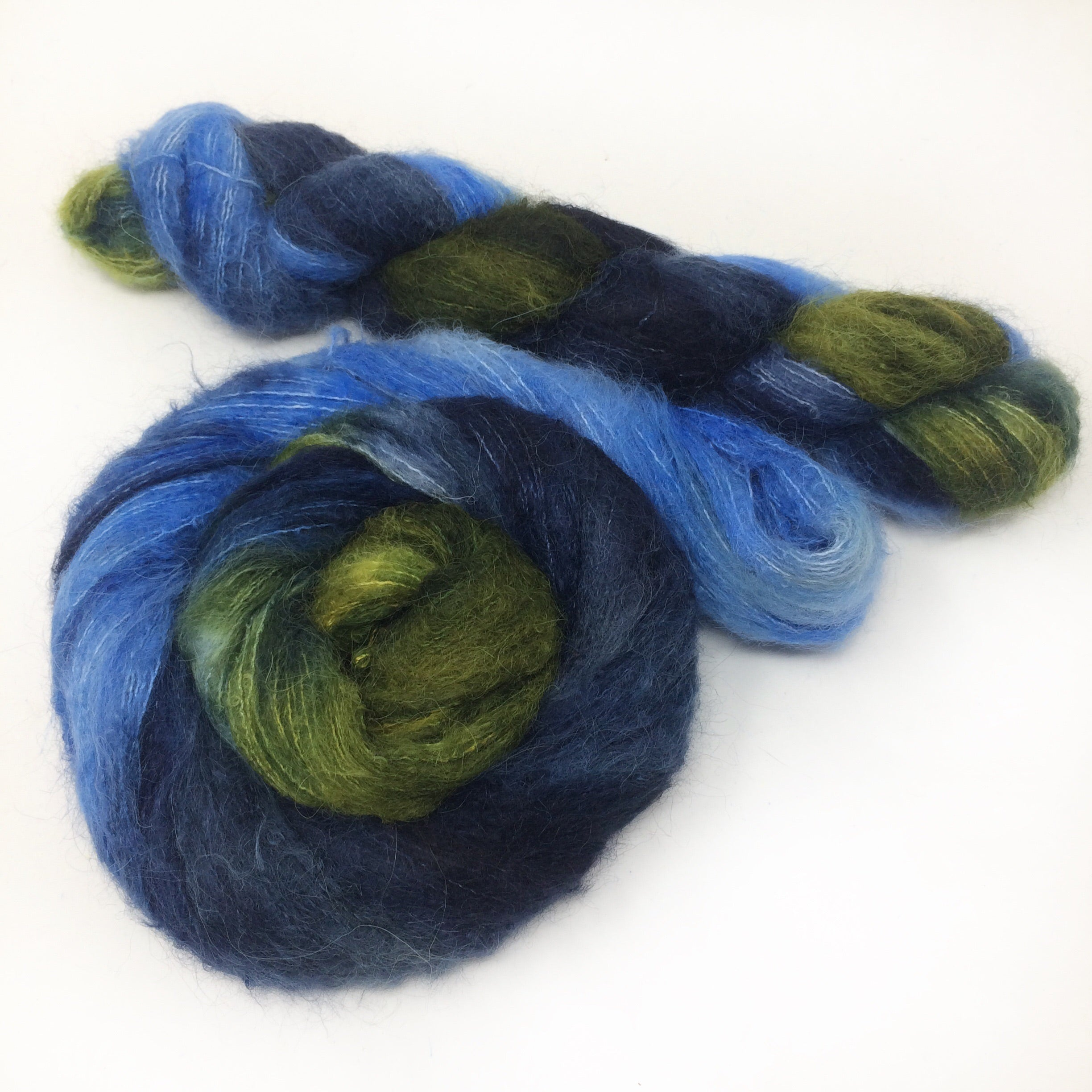 Riverway - Halo Silk Laceweight