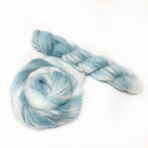 Frosted - Halo Silk Laceweight
