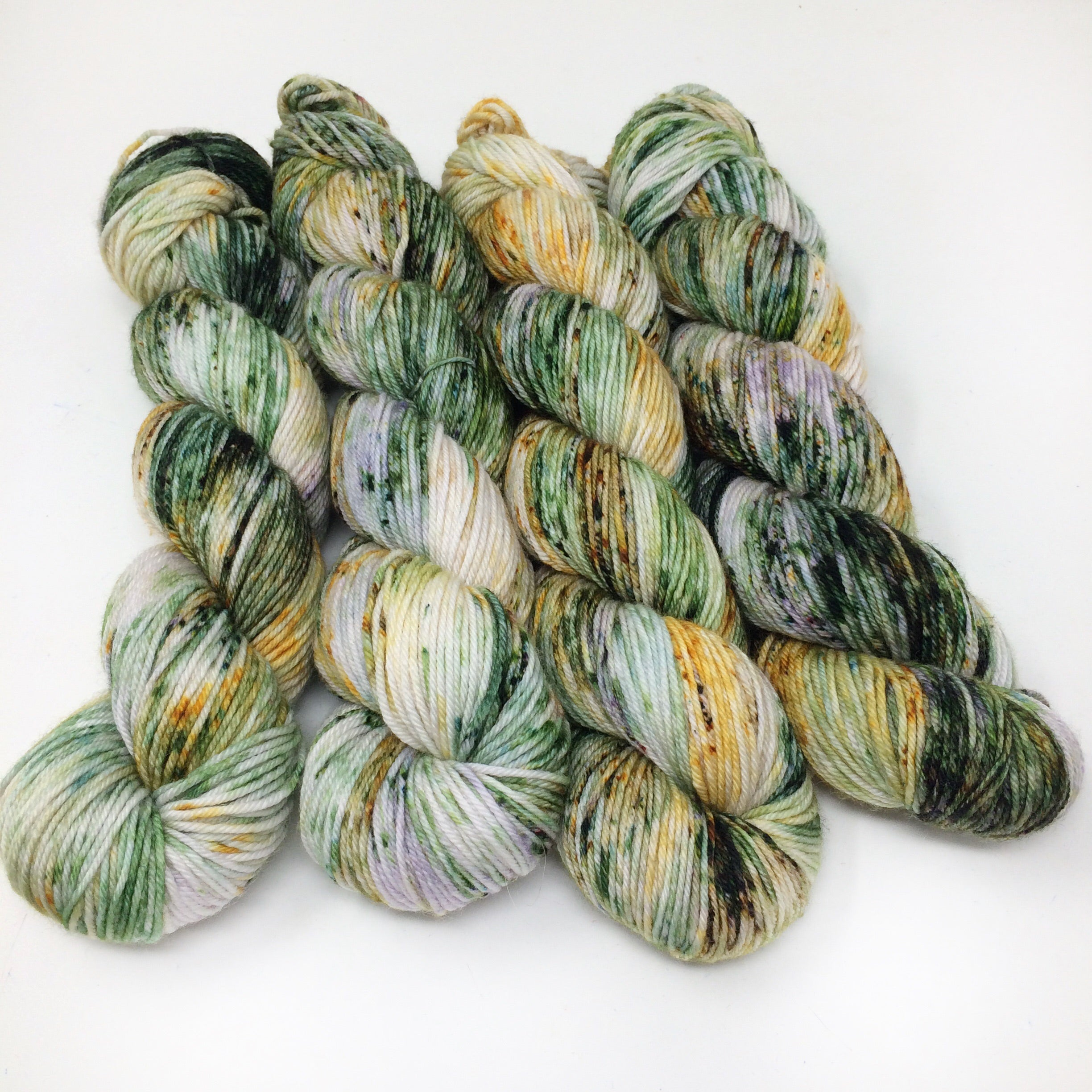 Appalachia - Delightful DK - the perfect sweater yarn