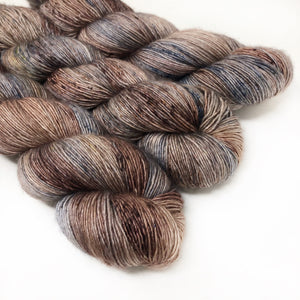 Elegance - 70/30 merino silk single ply