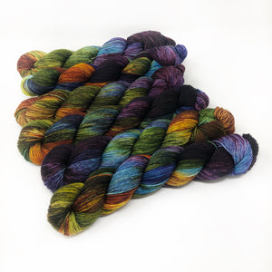 Rarefied -  Delightful DK - the perfect sweater yarn