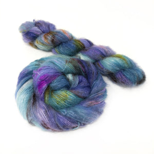 Nymph - Halo Silk Laceweight