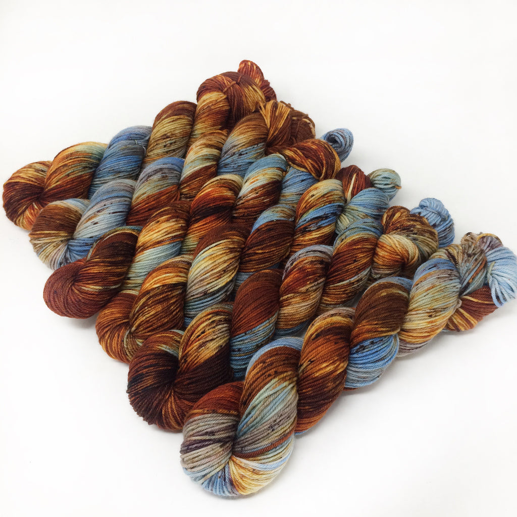 Mesa - Delightful DK - the perfect sweater yarn