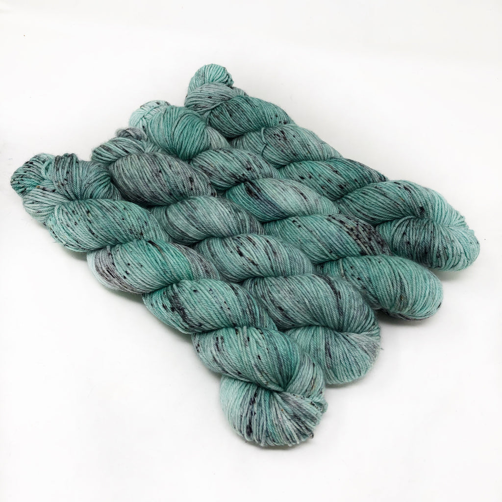 Choicest Mint - Delightful DK - the perfect sweater yarn