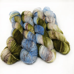 Park Weather - Delightful DK - the perfect sweater yarn