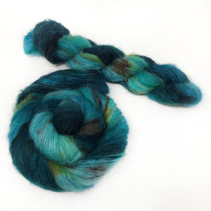 Tidepool - Halo Silk Laceweight