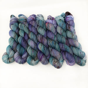 Nymph - Delightful dk - the perfect sweater yarn