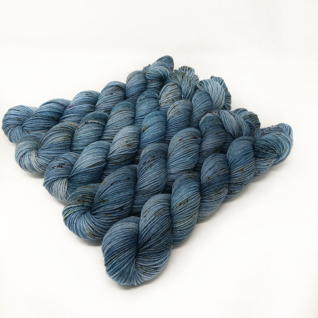 Moonlight - Delightful DK - the perfect sweater yarn