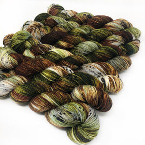 Dryads - Delightful DK - the perfect sweater yarn