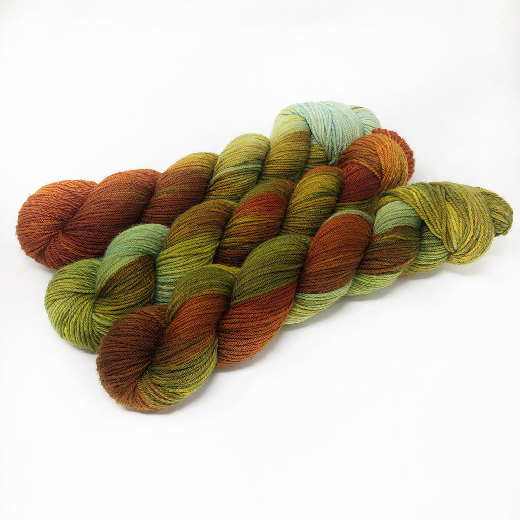 Aftermost - Delightful DK - the perfect sweater yarn