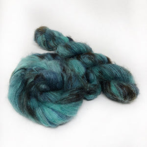 Cold Moon - Halo Silk Laceweight