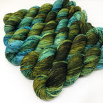 Algae - Delightful DK - the perfect sweater yarn