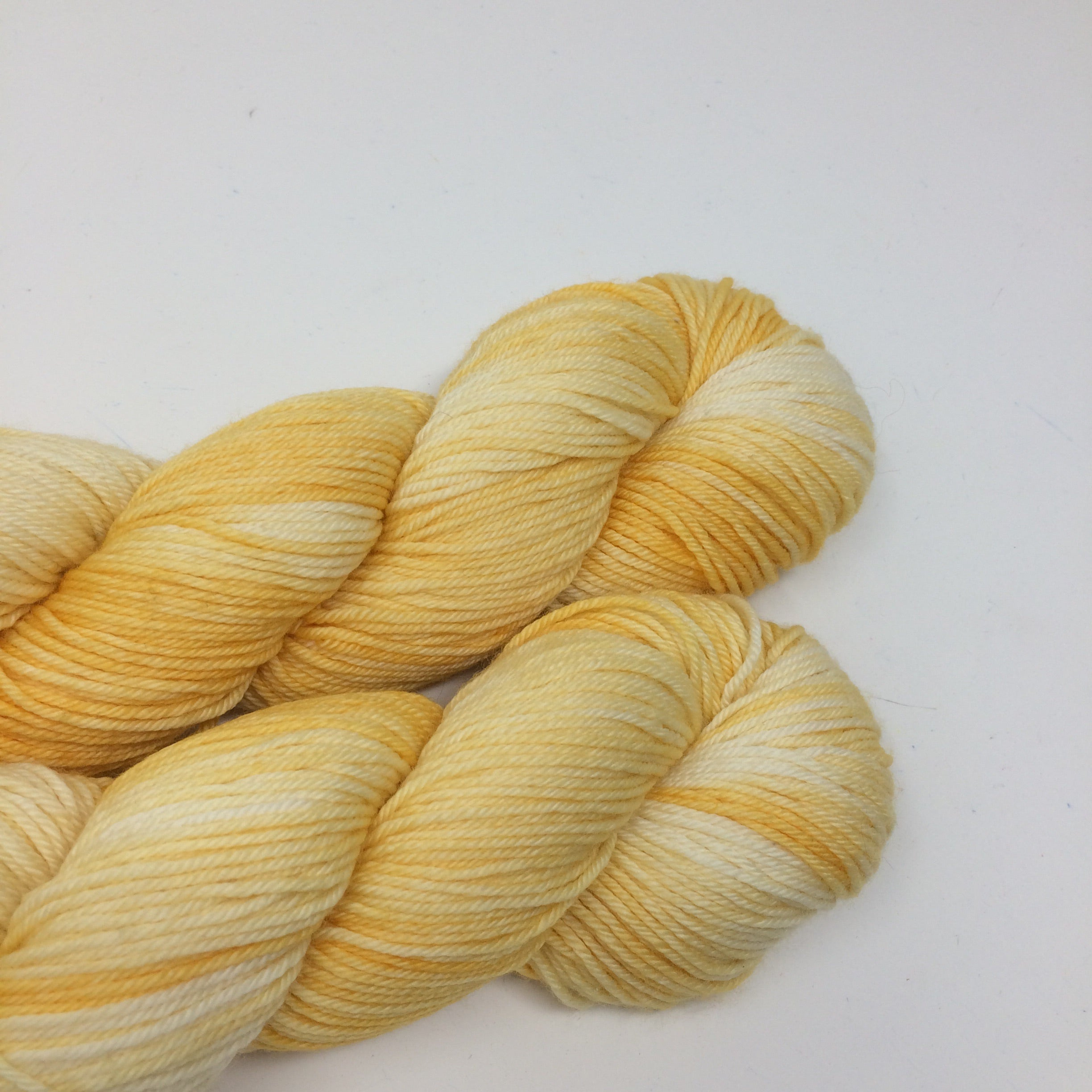 Sunshine - Delightful DK - the perfect sweater yarn