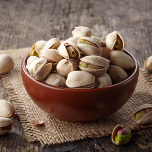 Pistachios Roasted Salted in Shell