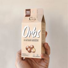 Orbs | 70% Dark Chocolate - 65g