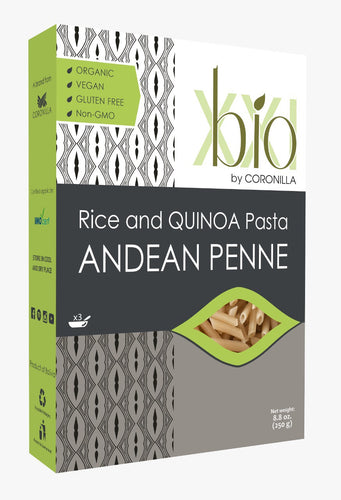 Andean Pasta - Penne