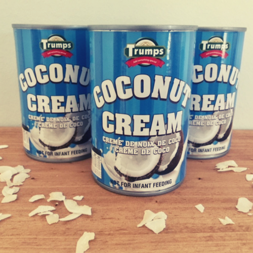 Coconut Cream - 400ml