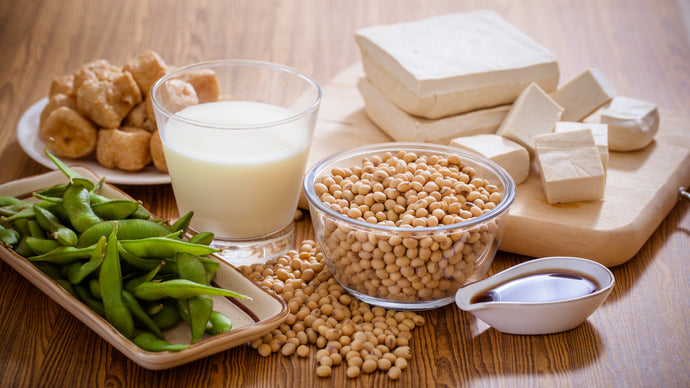 The Great Soy Debate