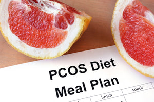 PCOS: Nutrition & Weight Management