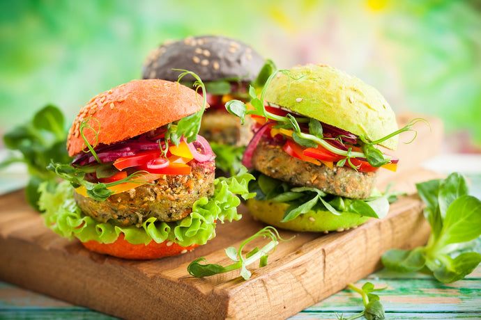 5 Delicious Meat Substitutes For A Plant-Based Diet